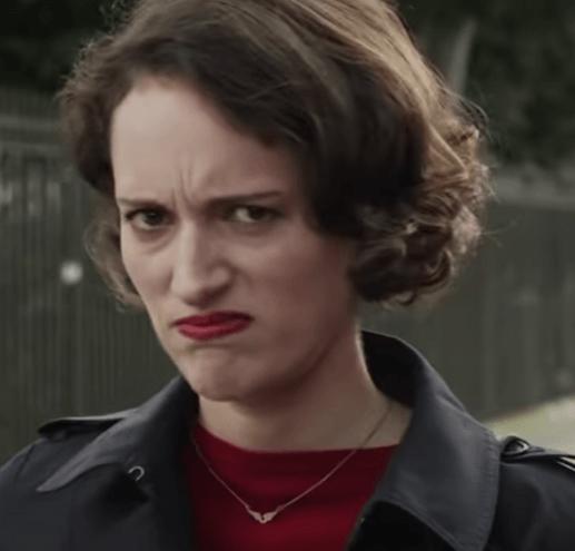 Fleabag es una serie de comedia y drama en la que vemos cómo una mujer afronta su situación con dosis de humor.