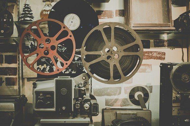 Blog de cine culto.