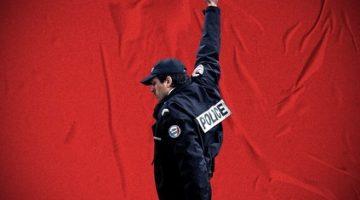 El colapso es una miniserie francesa basada en un futuro distópico donde la sociedad colapsa.