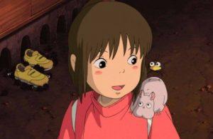 el viaje de chihiro explicación