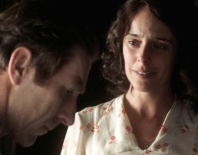 La trinchera infinita, película inspirada en una historia real durante la posguerra, con Antonio de la Torre y Belén Cuesta.