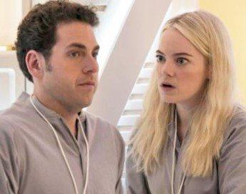 Maniac es una miniserie de comedia negra y ciencia ficción estadounidense de Netflix basada en un ensayo farmacéutico.