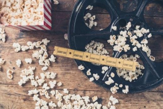 Ideas y mejores regalos para personas amantes del cine.