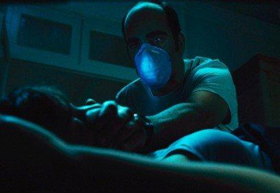 Imagen de Mientras duermes, una de las películas españolas de terror que tienes que ver.
