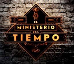Fallos de guion de la serie El Ministerio del Tiempo.