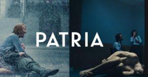Imagen de difusión de HBO de la serie española Patria.