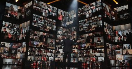 Resumen de lo que pasó en la gala de los Premios Goya 2021. Lista de ganadoras y ganadores.