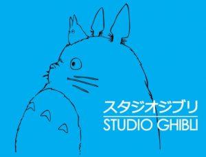 películas producidas por studio ghibli